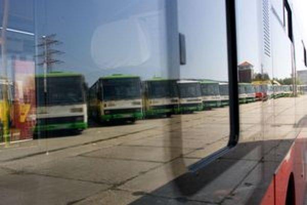 Dopravný podnik tvrdí, že cestovanie v MHD kvalitnejšie nebude.