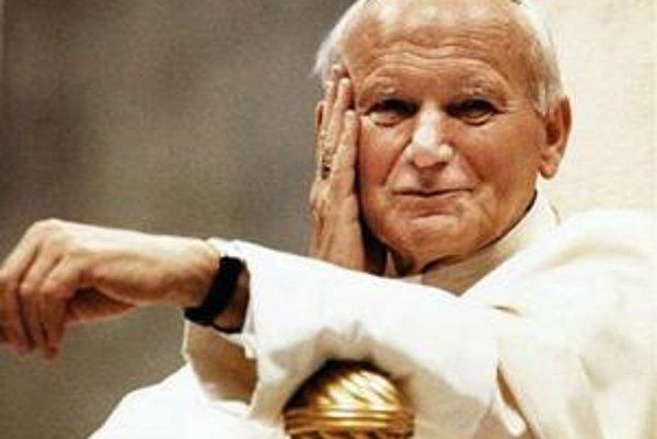 Ján Pavol II. v roku 1990 priniesol známe posolstvo Nebojte sa.