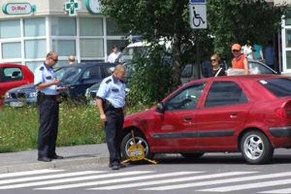 Prácu hliadok mestskej polície bude môcť primátor mesta sledovať prakticky online.