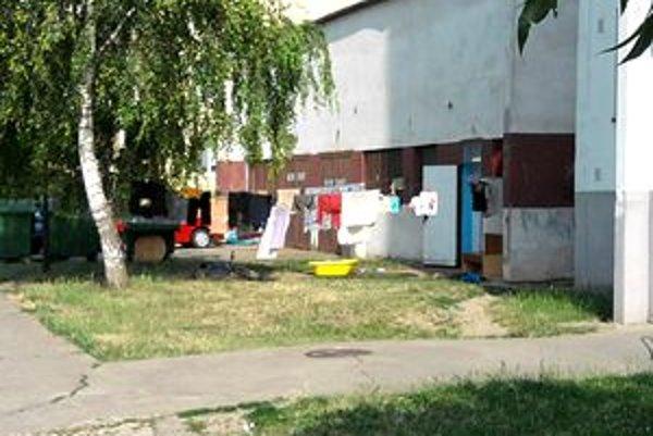 Samospráva chystá výstavbu ďalších bytov vo výmenníkových staniciach.