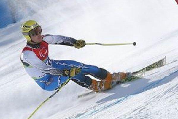 Úspešný reprezentantNorbert Holík je univerzálny športovec. Okrem lyžovania sa venuje atletike.