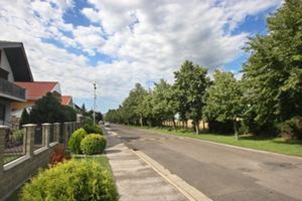 Obytná zóna Mladé Čunovo má vyrásť na okraji mestskej časti.
