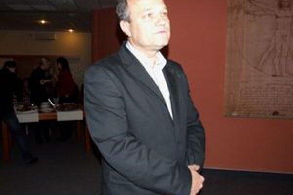 Ladislav Kukolík sa proti rozhodnutiu okresnej prokuratúry pravdepodobne odvolá.