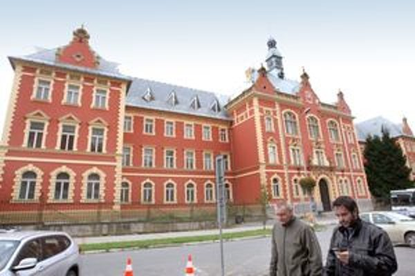 Krajský súd dnes Benkovej potvrdil nepodmienečný trest.