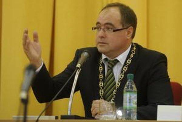 Bývalý starosta Ružinova Slavomír Drozd kandidoval aj v jesenných voľbách, no nepresadil sa.