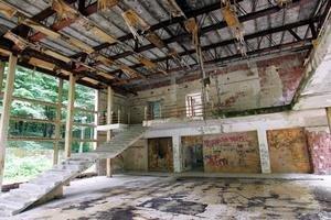 Pozemky, na ktorých stojí schátraný skelet bývalej reštaurácie Snežienka, má v prenájme spoločnosť Snowdrop.