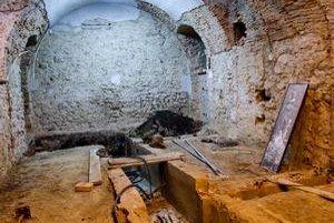 Najcennejšie objavy výskumu sú stredoveké základy a členenie parciel.