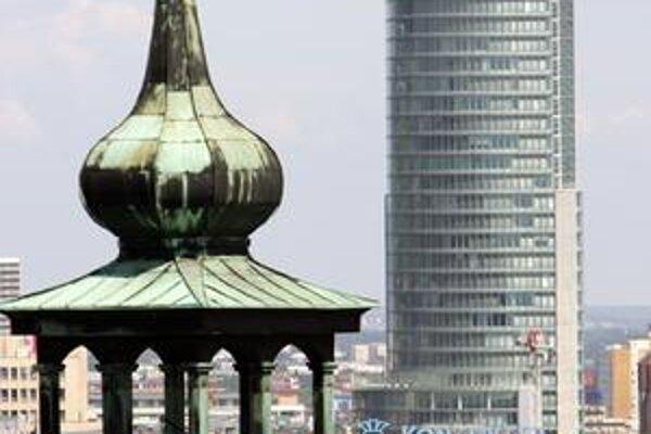 Vyhlásenie Bratislavy za hlavné mesto sa má sláviť po celý rok.