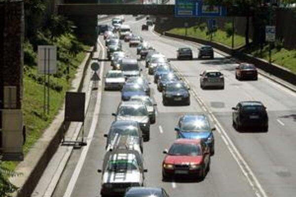 Budúcnosť Staromestskej je hlavne o dopravnom riešení, tvrdia mnohí.