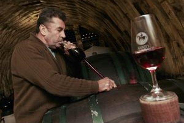 V Českej republike projekt mladých svätomartinských vín oslavuje piate výročie. Tento rok sa rozšíril aj do Bratislavy. Prvú fľašu moravského mladého vína otvoria 11. novembra presne o 11. hodine.