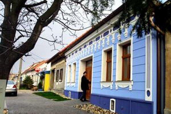Obyvatelia Vajnôr sa obávajú, že rozsiahlou výstavbou sa stratí vidiecky charakter mestskej časti.