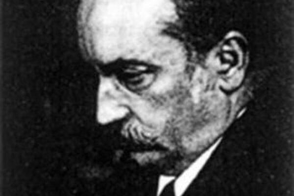 Albert Berzeviczy (1853 – 1936), podpredseda Snemovne vyslancov.