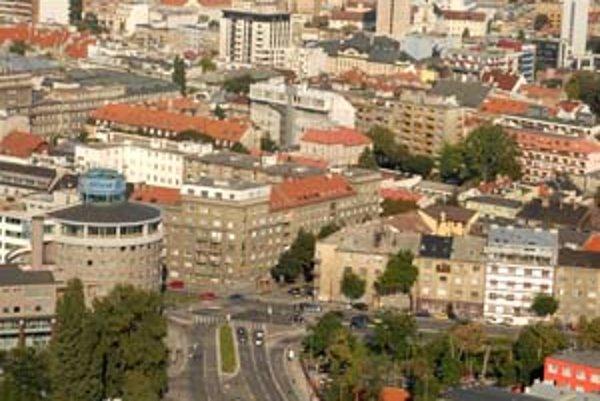 Bratislava má síce podľa magistrátu platný územný plán, ale zároveň aj jeho sporný čistopis.