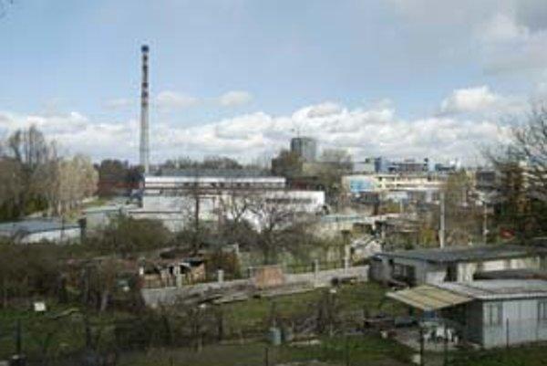 Petržalskí poslanci žiadajú, aby po zmene územného plánu mestská časť dala urobiť zonálny plán územia bývalého Matadoru.