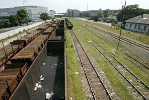 Nová stanica Filiálka bude v podzemí, trať povedie tunelom, ktorý bude hĺbiť z povrchu.