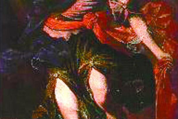 Na snímke archanjel Uriel od neznámeho autora zo 17. storočia.