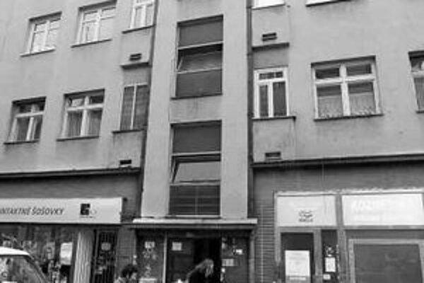 K úniku plynu z klasického potrubia došlo naposledy v nedeľu večer na Grösslingovej ulici.