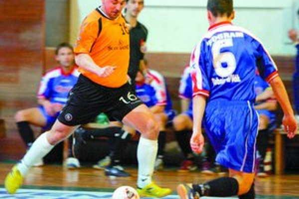 Vo futsalovom finále sa stretnú rovnakí súperi ako pred rokom. Slovmatic FOFO Bratislava a Program Dubnica.
