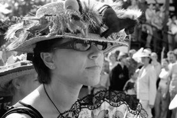 Spestrením mítingu Turf gala bude opäť aj súťaž o najoriginálnejší dámsky klobúk.