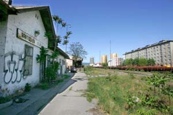 Dohodu o strategickej spolupráci pri urbanizácii filiálky uzavreli železnice so spoločnosťou Filiálka.