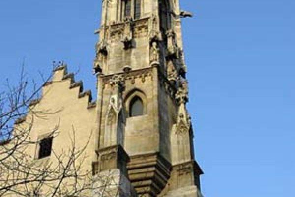 Kostol klarisiek je v zozname národných kultúrnych pamiatok. Prešiel rozsiahlou rekonštrukciou.