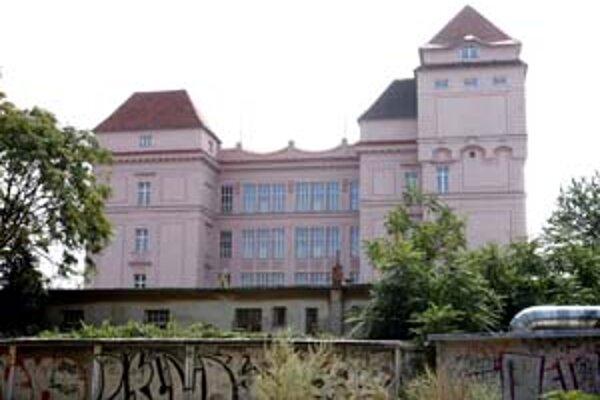 Svoje pripomienky k prestavbe cvernovky môžu dnes prísť občania vyjadriť do Primaciálneho paláca.