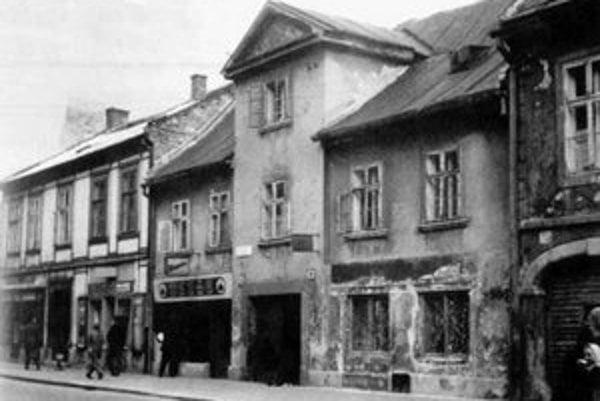Ktovie, kam chodia chlapci z Dunajskej ulice na čiringle dnes.