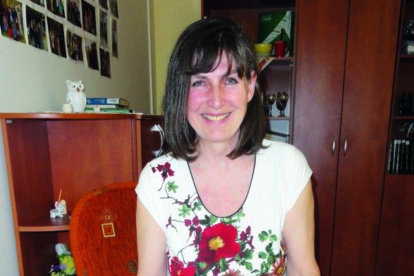 Camille Labas už 35 rokov žije za hranicami Slovenska.