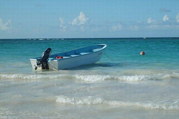 Dominikánska republika je obľúbená dovolenková destinácia kvôli príjemným plážam.
