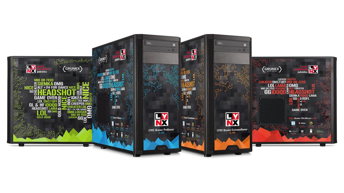 Dá sa za tisícku kúpiť dobrý herný počítač  (recenzia) - tech.sme.sk a353815ffc8