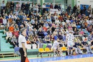 Nitrianske publikum videlo dva triumfy svojich miláčikov a vedenie Prešova 2:0 na zápasy je razom minulosťou.