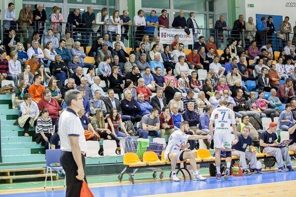 Na oddelenie mládeže, telesnej kultúry a športu prišlo 606 žiadostí v hodnote 743.300,16 eura.