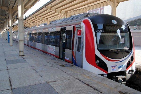 Metro bude prepravovať milióny uponáhľaných Istanbulčanov.