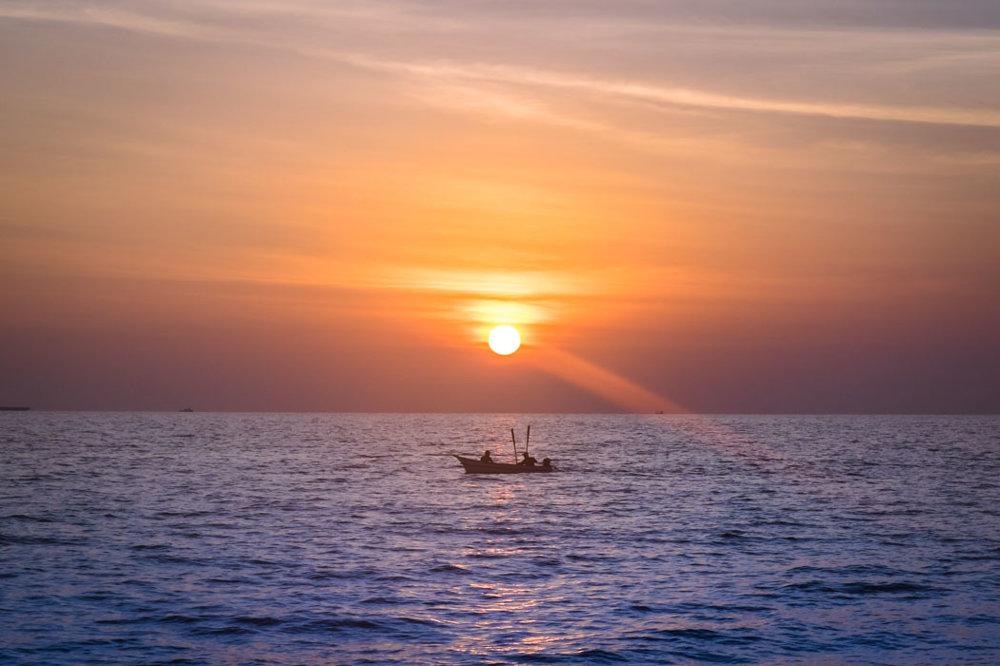 Ostrov Ko Lanta v Thajsku je ideálne miesto na relax.