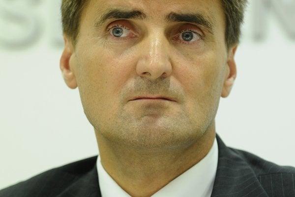Novým členom predstavenstva VšZP sa má stať Milan Horváth.