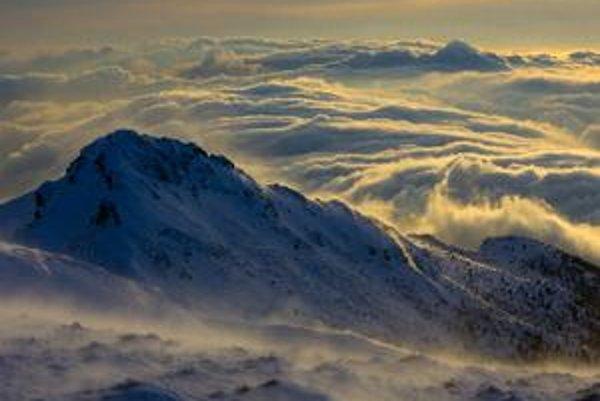 Sivý vrch.