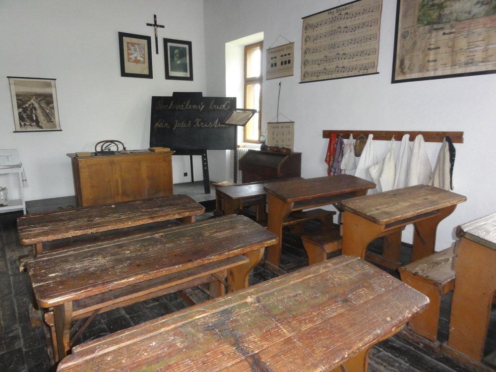Škola z Divína sa presťahovala do Nitry.