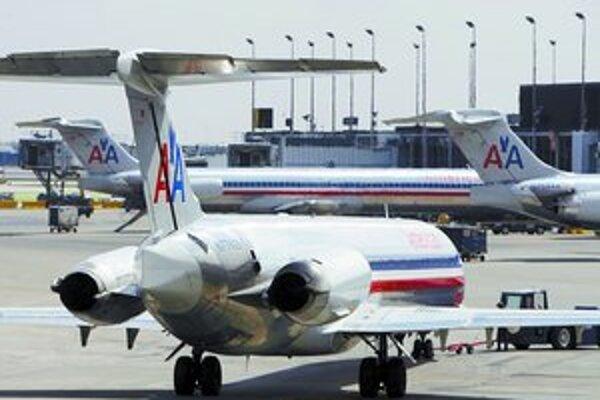 O povolenie vytvoriť spoločný podnik chcú požiadať aj American Airlines, British Airways a Iberia.