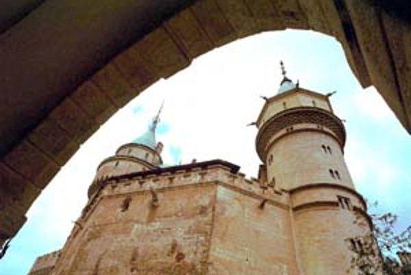 Na jednu akciu v Bojnickom zámku deti môžu minúť všetky kultúrne poukazy.