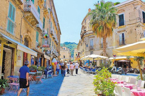 Mesto Tropea