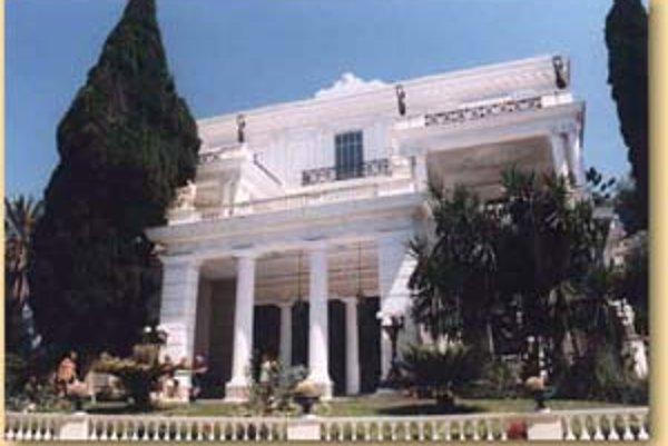 Palác Achilleón