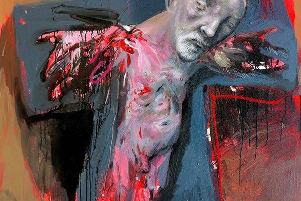 Trest - v tejto chvíli viacznačný názov diela Mareka Ormandíka, ktoré Európska komisia vylúčila z reprezentatívnej slovenskej kolekcie.