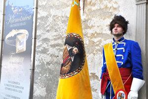 Otvorenie novej expozície Klenotnica Oravského hradu.