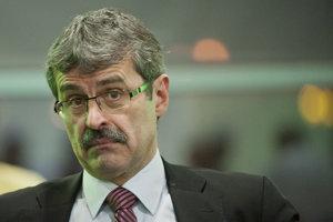 Exminister školstva Milan Ftáčnik.