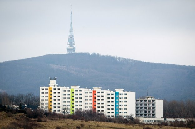 Dopyt po nehnuteľnostiach je vysoký najmä v Bratislave