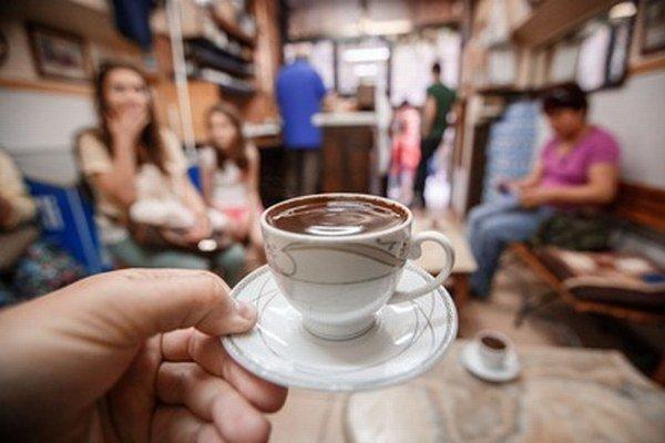 Nie je káva ako káva.