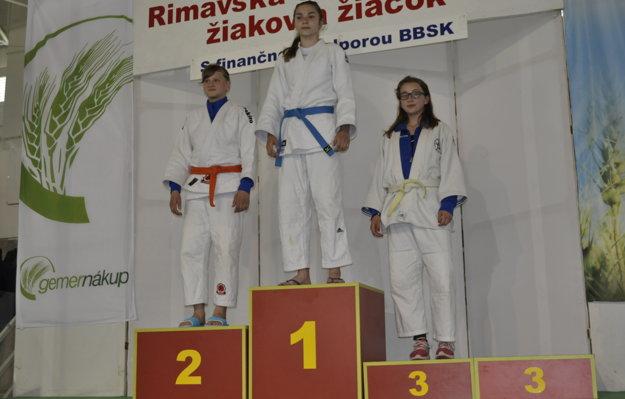 Bolda Zonga Sztankovics - 2. miesto.