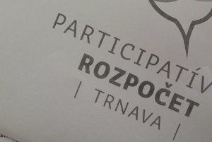 Participatívny rozpočet už vyskúšali aj v Trnave.