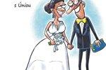 Grécka svadba s Úniou (Sluka) 27. máj