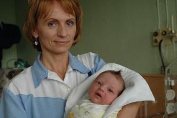 Prvým novorodencom v tomto roku bol Ondrej Gérer z Brezna.